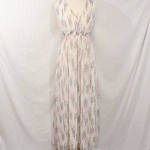 Motherhood Maternity Maxi Dress Size Large